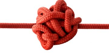 Back to Basics – What is a Muscle Knot and How Do We Get Them?