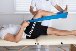 Sports Specific Rehabilitation Newcastle MSK Sports Injury Clinic