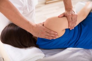 Sports Massage Therapy Newcastle MSK Sports Injury Clinic