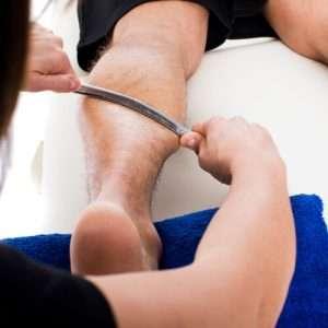 IASTM Newcastle MSK Sports Injury Clinic