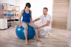 Rehabilitation in Newcastle MSK Sports Injury Clinic