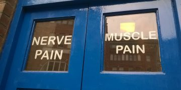 Muscle Pain MSK Sports Injury Clinic