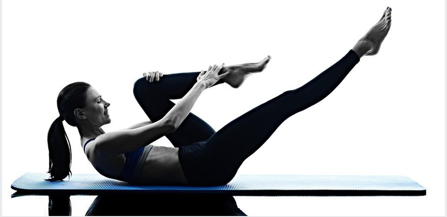 Pilates at MSK Sports Injury Clinic