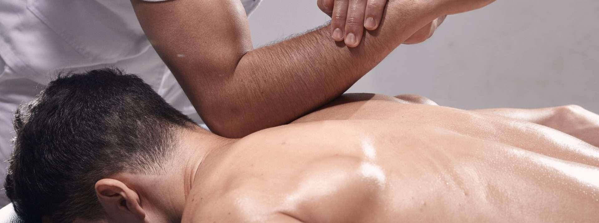 Sports Massage Newcastle