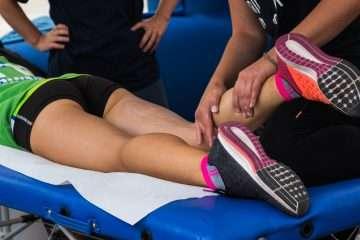 post event massage