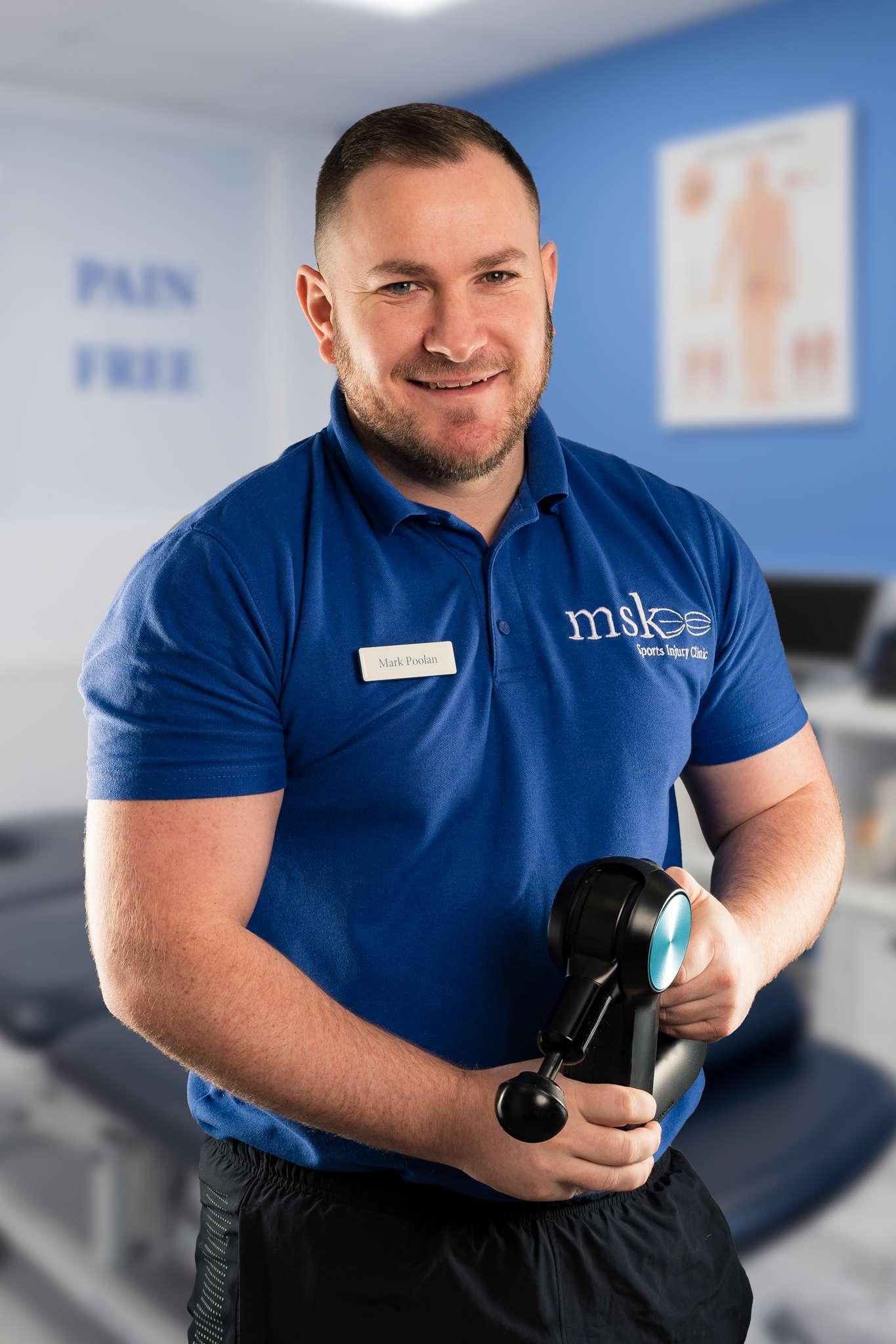 MSK Sports Injury Clinic